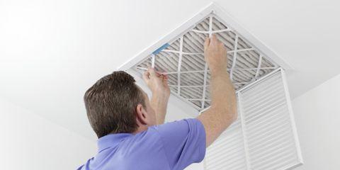 Raymond Plumbing, Heating & Air Conditioning