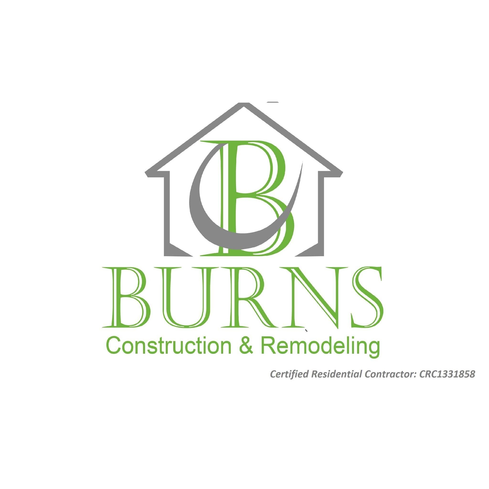 Burns Construction and Remodeling image 0