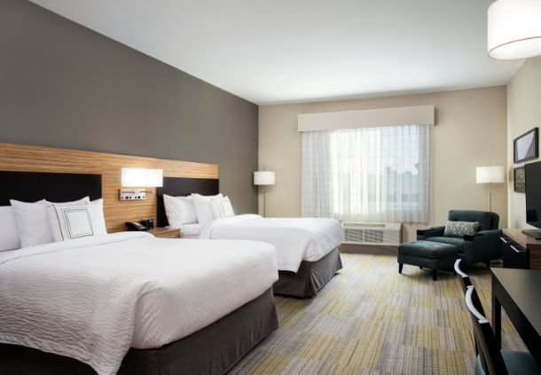 TownePlace Suites by Marriott Miami Homestead image 3
