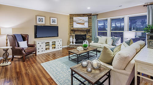 Amber Meadows by Pulte Homes image 4