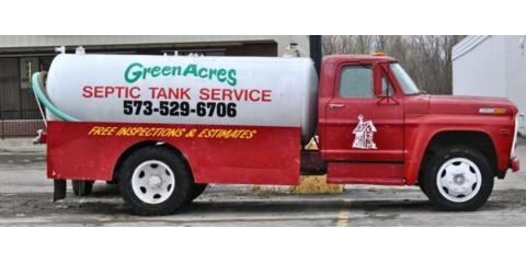Green Acres Septic Tank Service image 0