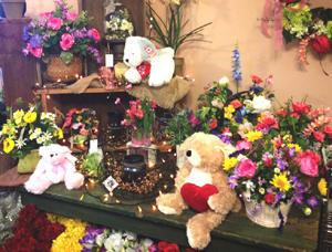 Wabash Valley Flower Shop image 2