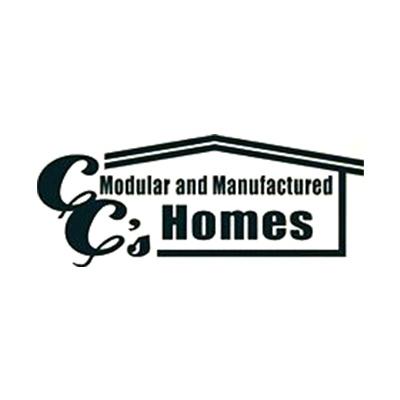 CC's Modular & Manufactured Homes