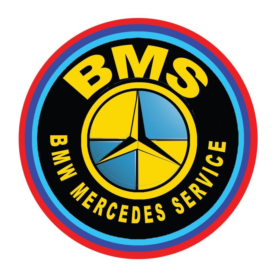 BMW Mercedes Service image 1