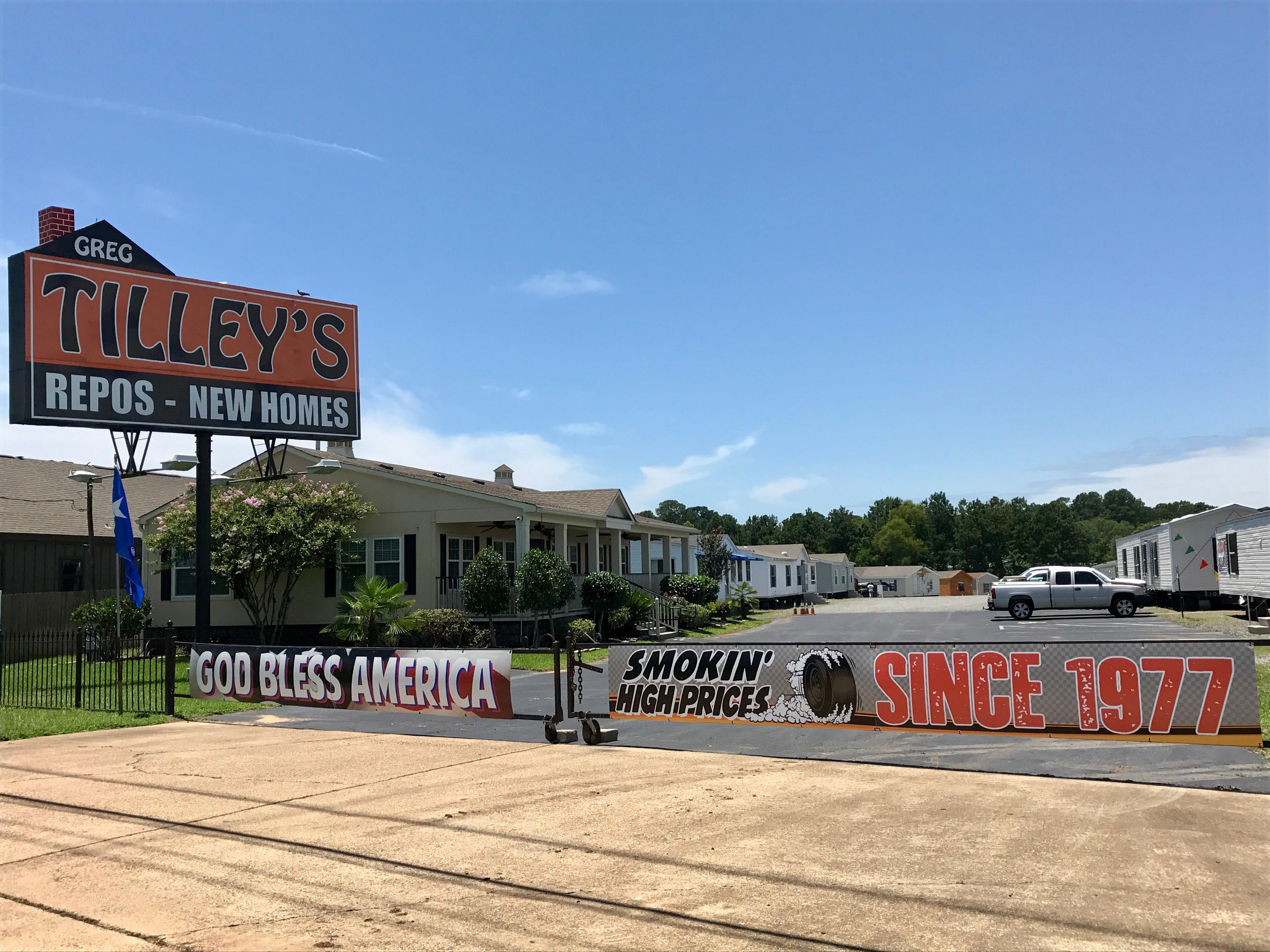 Greg Tilley 39 S Repos New Homes In Shreveport La Whitepages