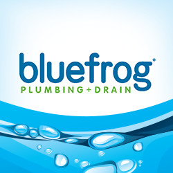 image of bluefrog Plumbing + Drain of Lubbock