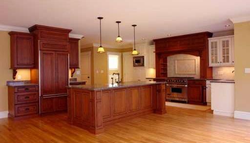 Heartwood Kitchen Bath Design Center In Saco Me 04072