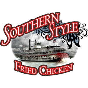 Southern Style Fried Chicken image 1