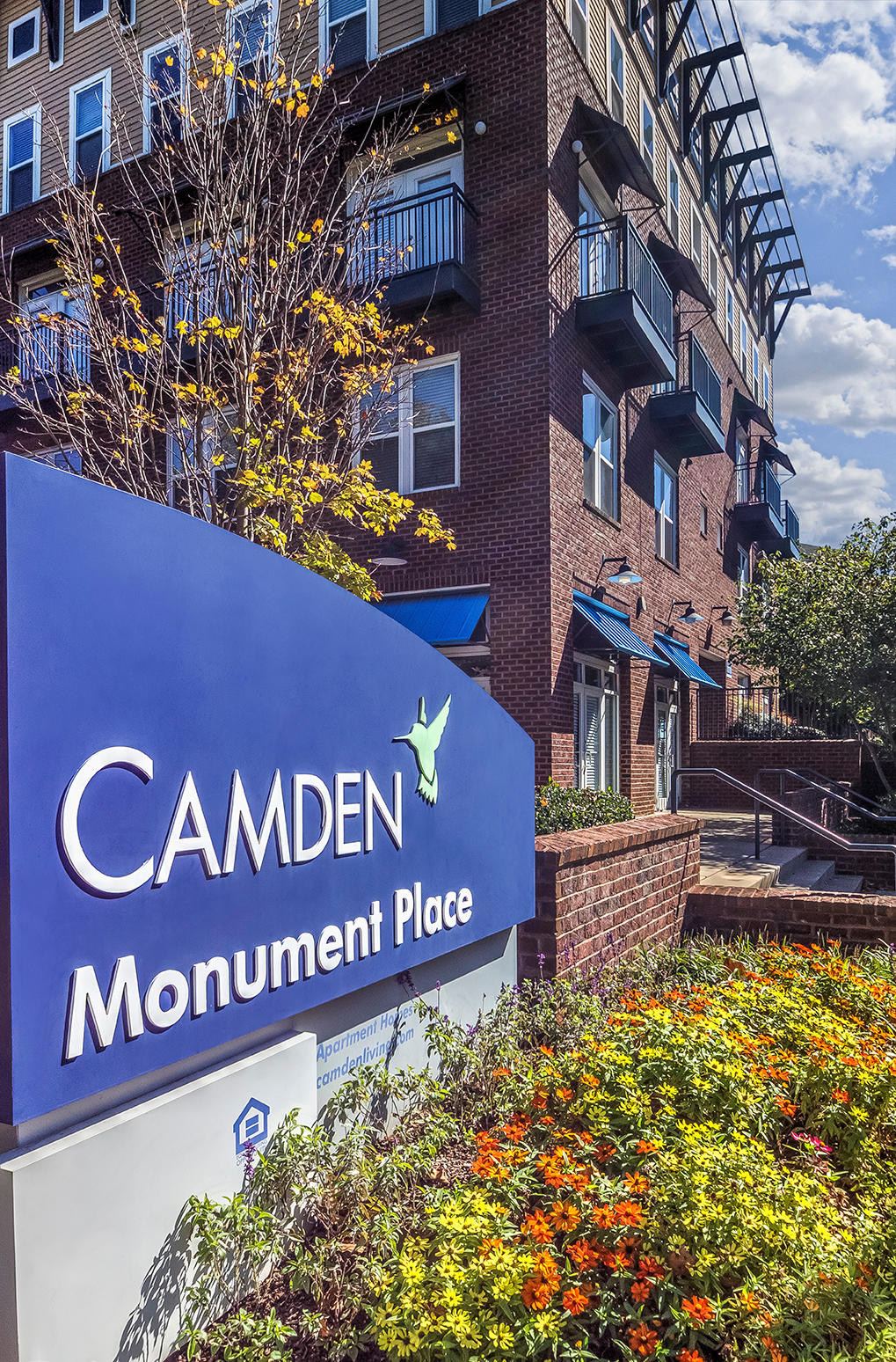 Camden Monument Place Apartments image 20