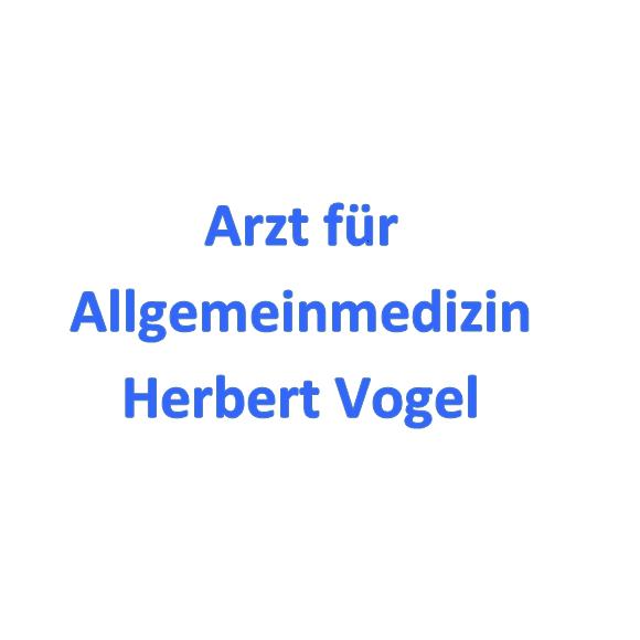 Logo von Arzt für Allgemeinmedizin Herbert Vogel
