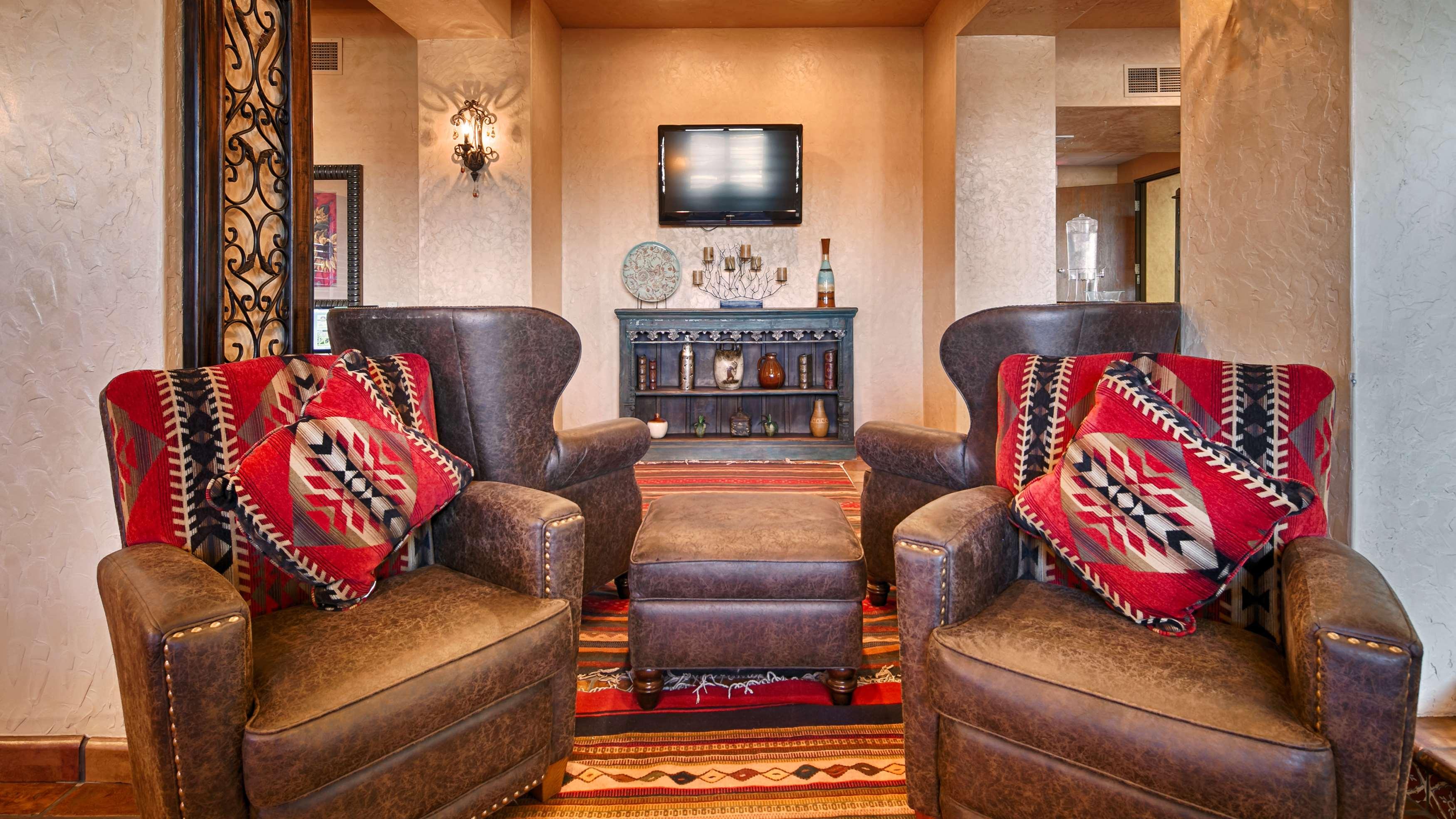 Best Western Plus Inn of Santa Fe image 27