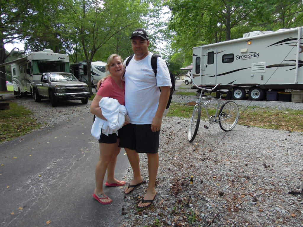 Paris Landing / Kentucky Lake KOA Holiday image 13