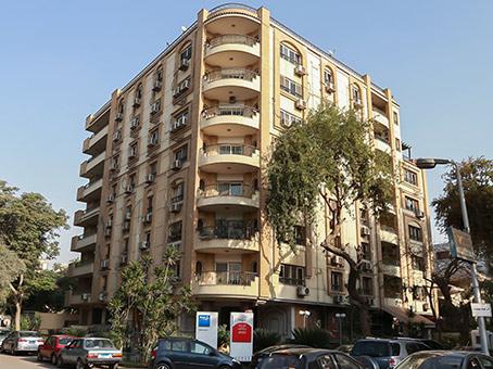 Regus - Cairo, Maadi Club