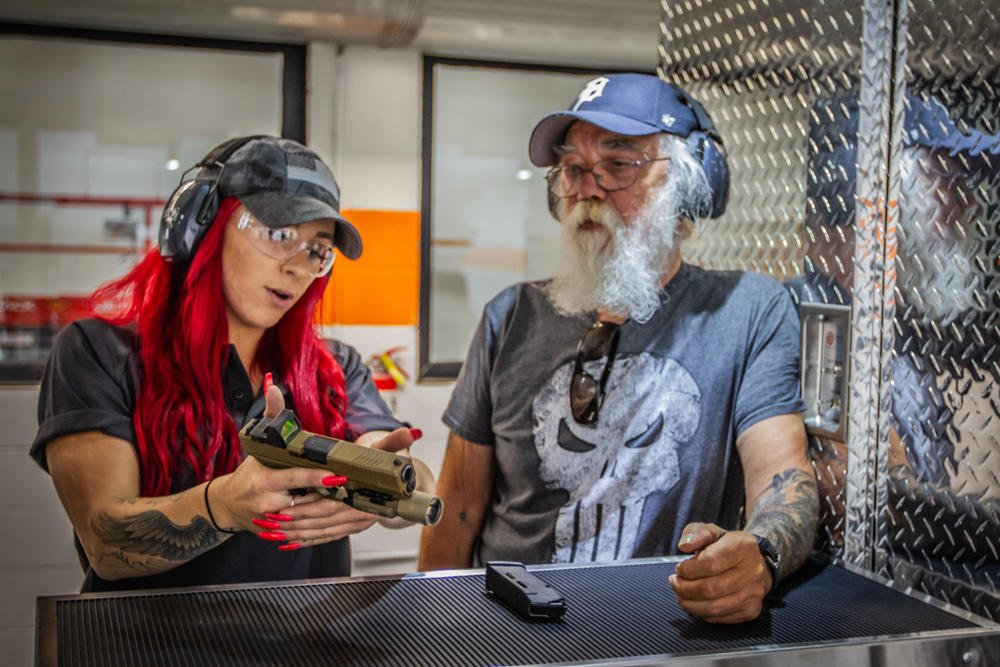 Las Vegas Shooting Center image 5
