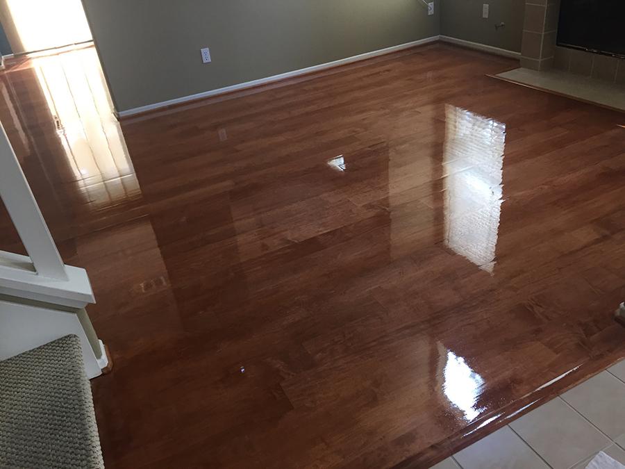 Prestige Hardwood Flooring image 8