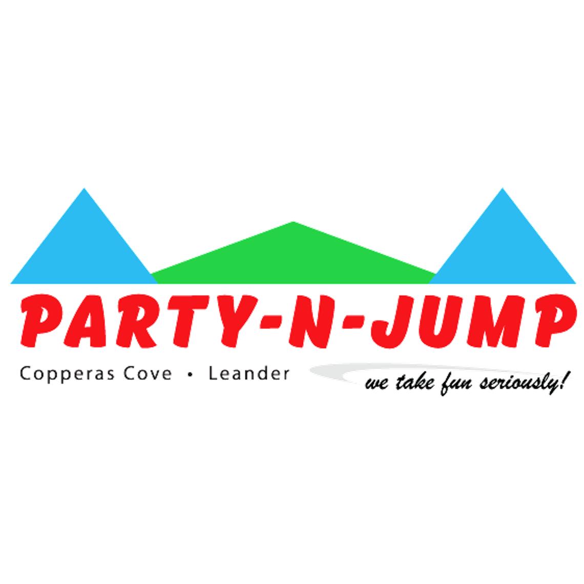 PARTY-N-JUMP