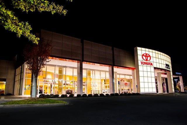 Nalley Toyota Stonecrest In Lithonia Ga Whitepages