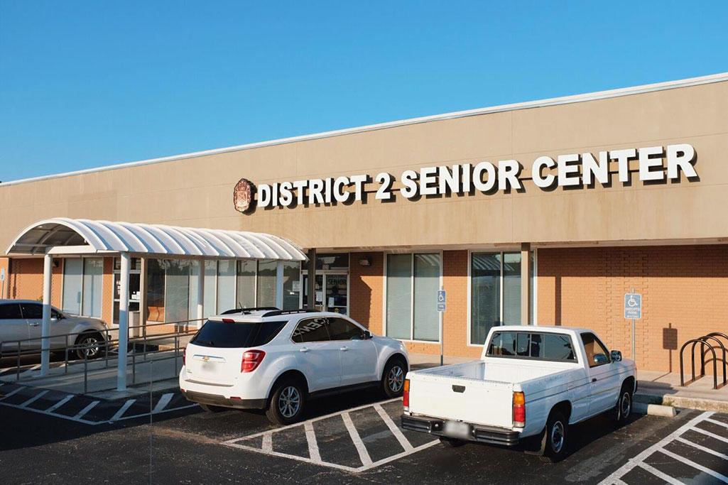 Senior Services - University Health System image 3