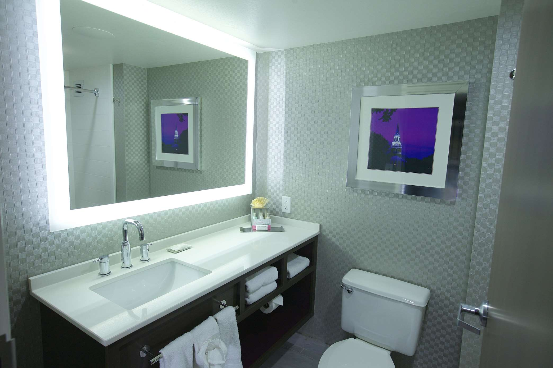 DoubleTree by Hilton Hotel Winston Salem - University image 1