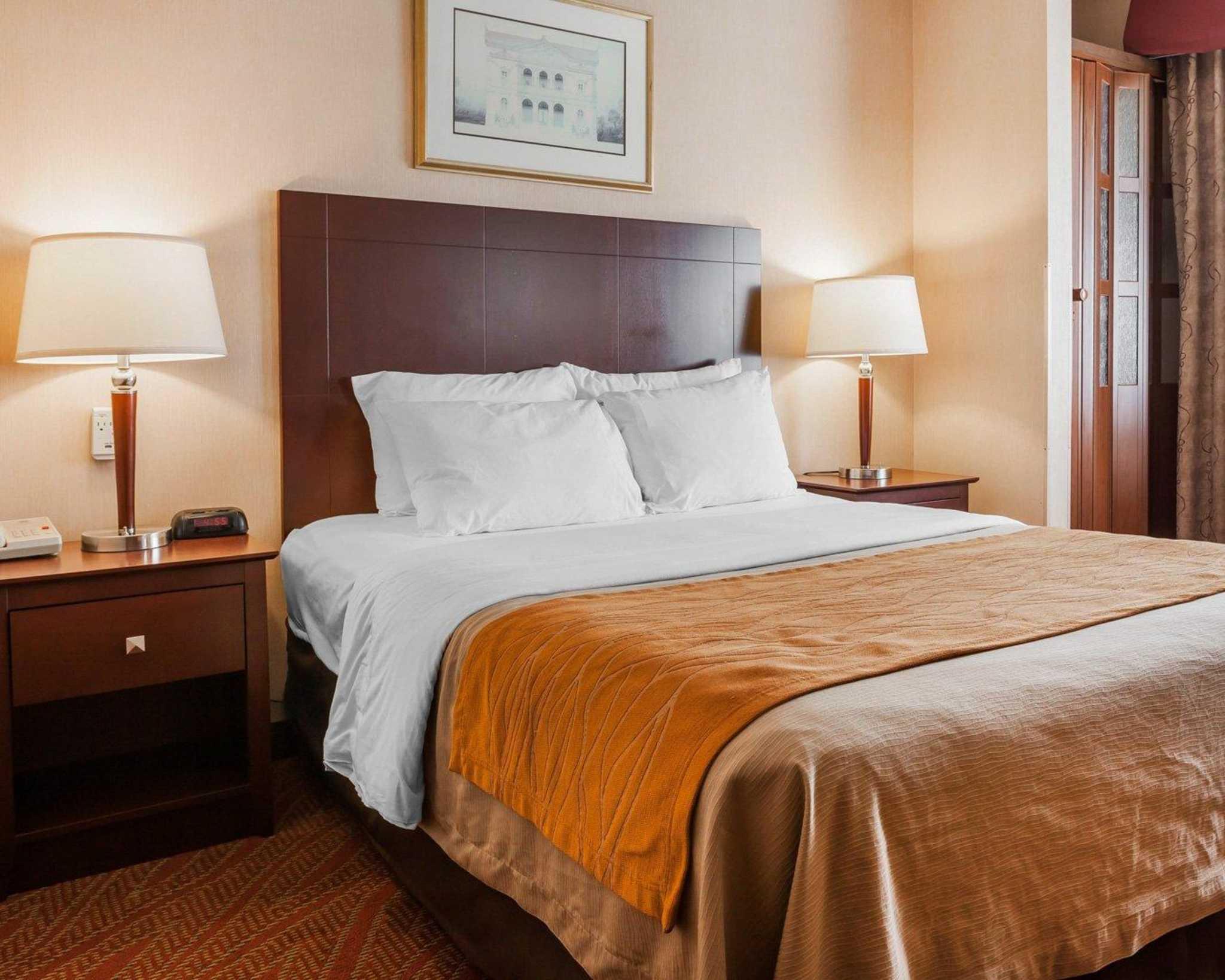 Comfort Inn Kelso - Longview image 8