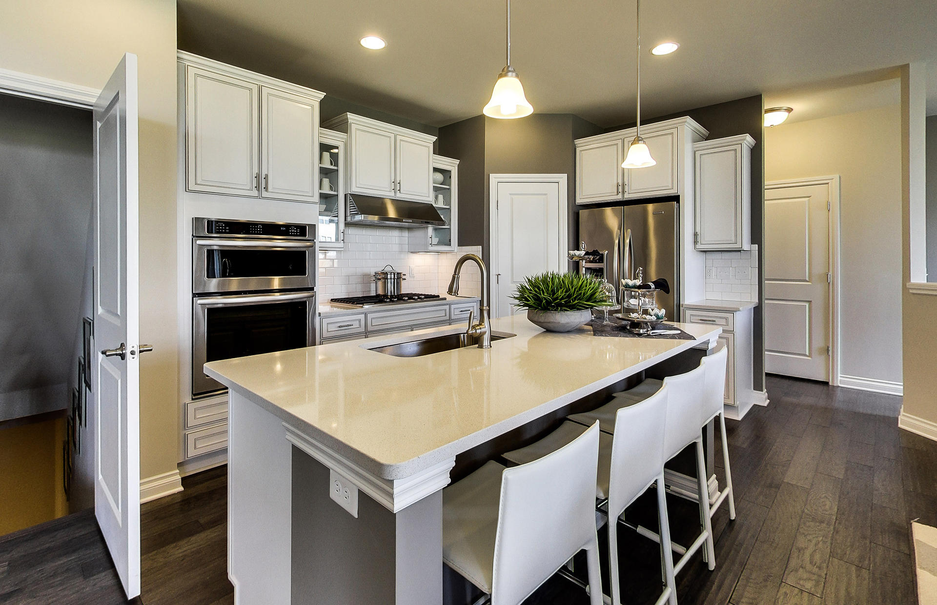 Estates at Hutsfield by Pulte Homes image 0
