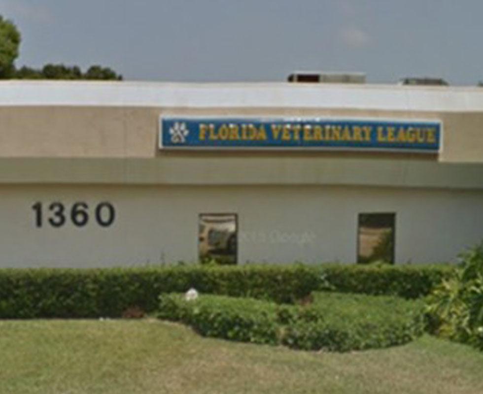 VCA Florida Veterinary League image 0