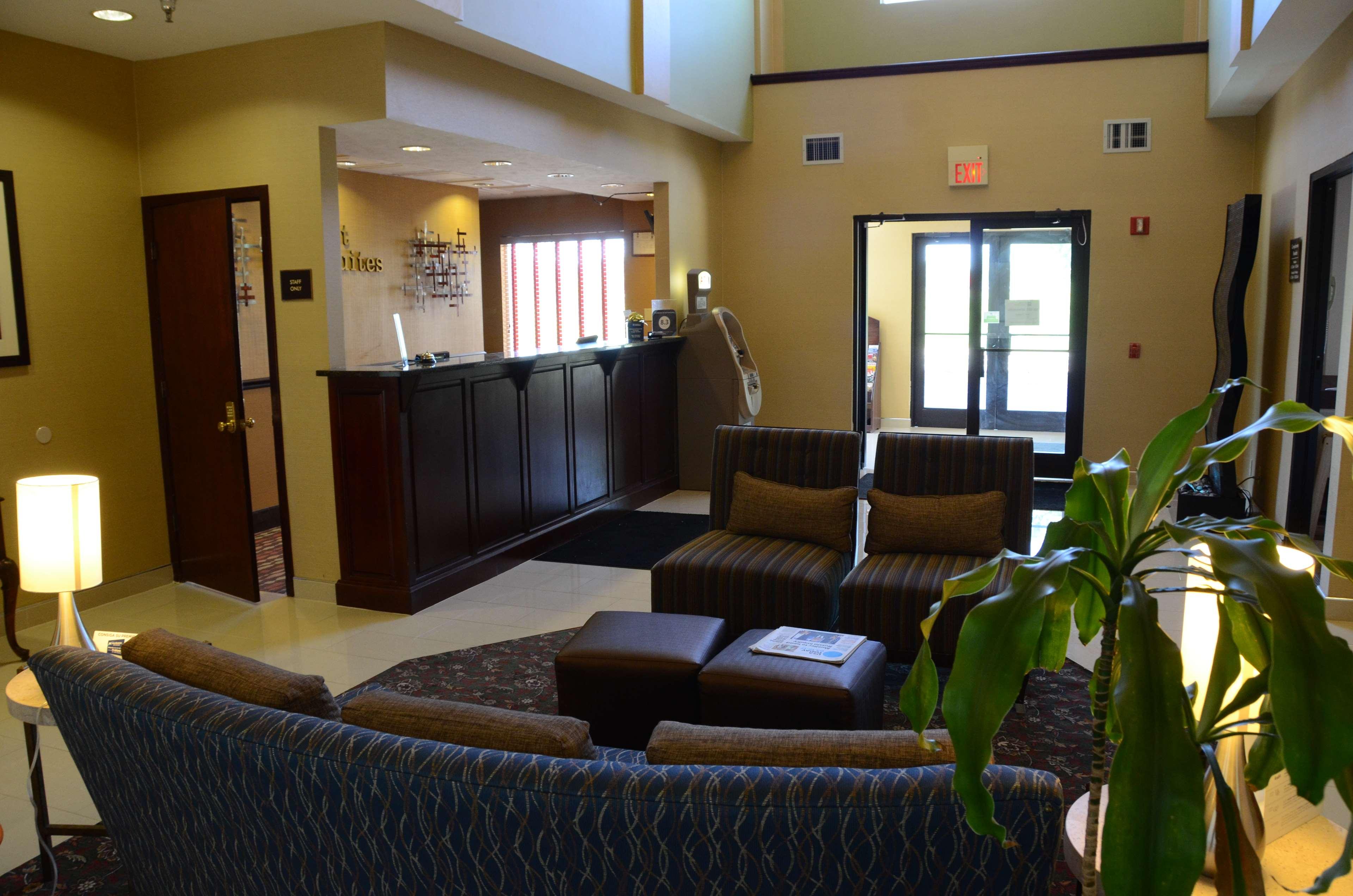 Best Western Joliet Inn & Suites image 3