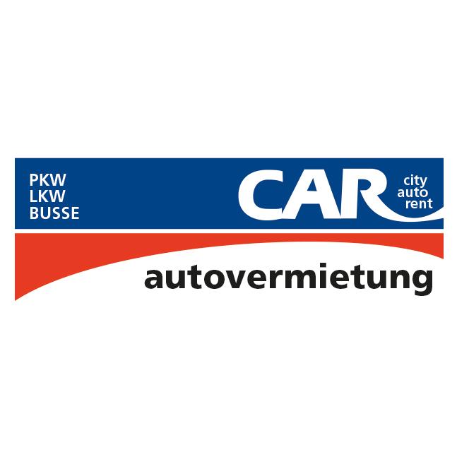 Logo von Autovermietung CAR City Auto Rent e. K.
