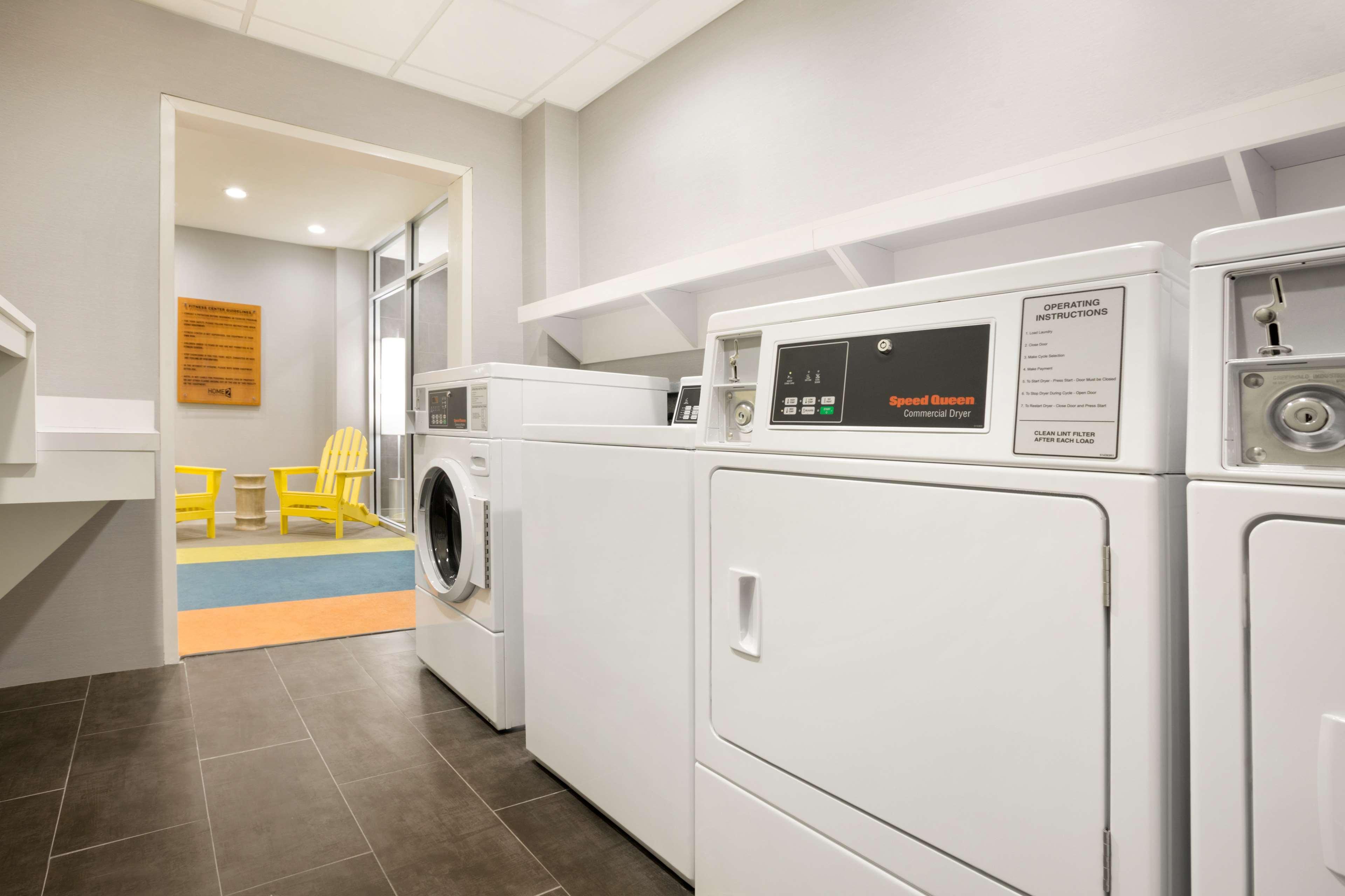 Home2 Suites by Hilton Houston/Webster image 20