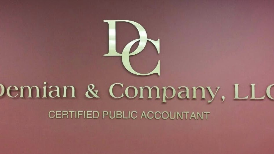 Demian & Company, LLC image 0