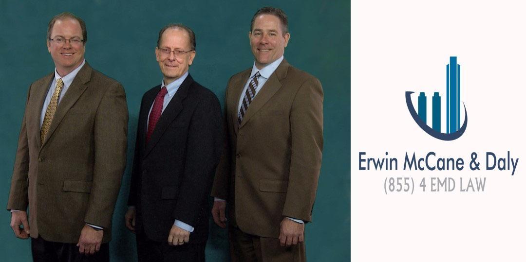 Erwin, McCane & Daly image 0