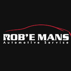 Rob'e Mans Automotive Service