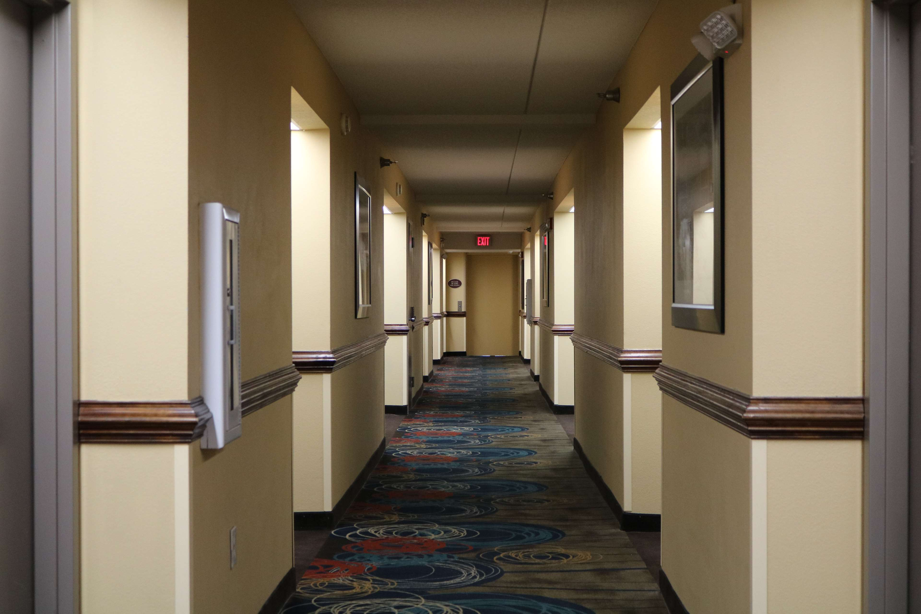 Best Western Plus Greensboro Airport Hotel image 22