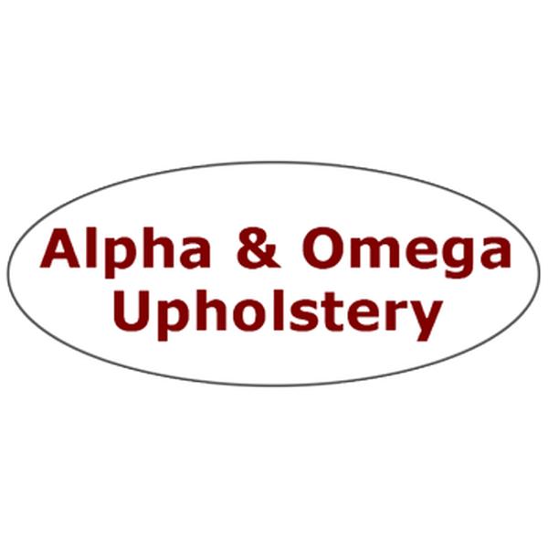 Alpha and Omega Upholstery - Mason, NH 03048 - (603)716-5465 | ShowMeLocal.com