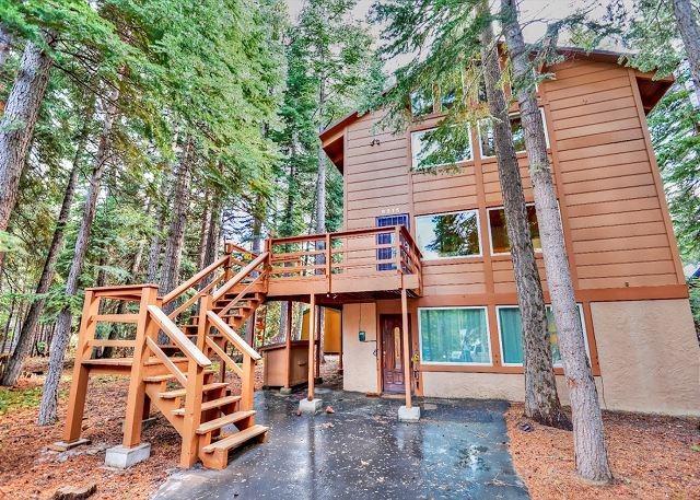 Tahoe Signature Properties image 1