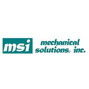 Mechanical Solutions, Inc.