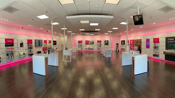 T Mobile Store At 1720 Story Road Suite 30 San Jose Ca T Mobile