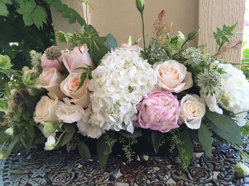 Florentyna's A Fine Flower Company Offers A Wide Variety Of Floral Arrangements