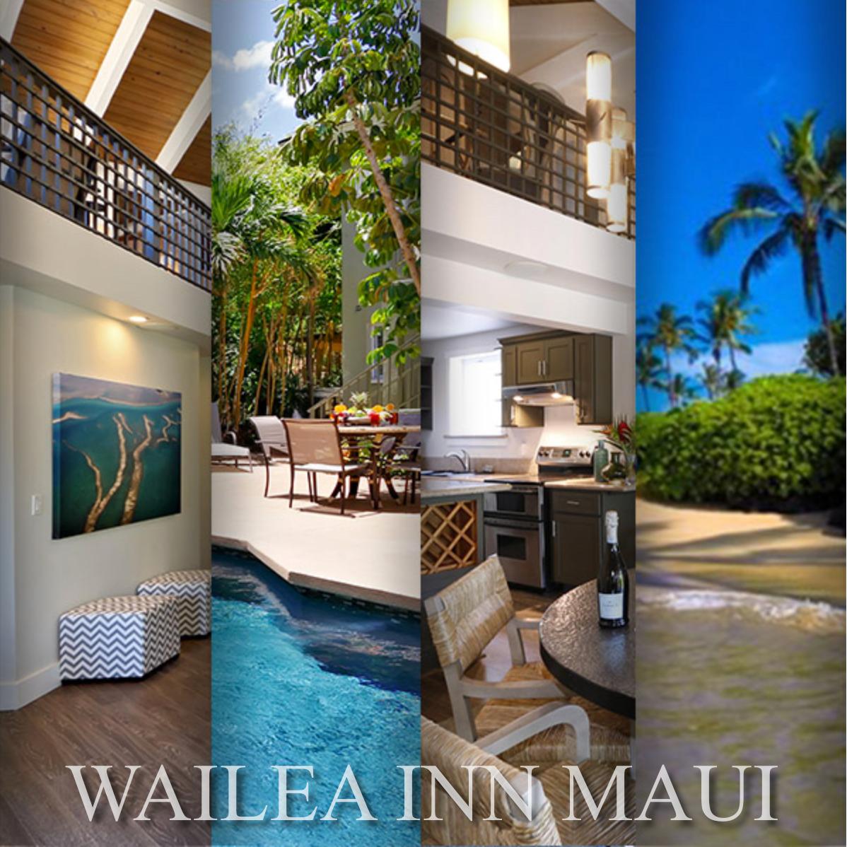 Wailea Inn Maui