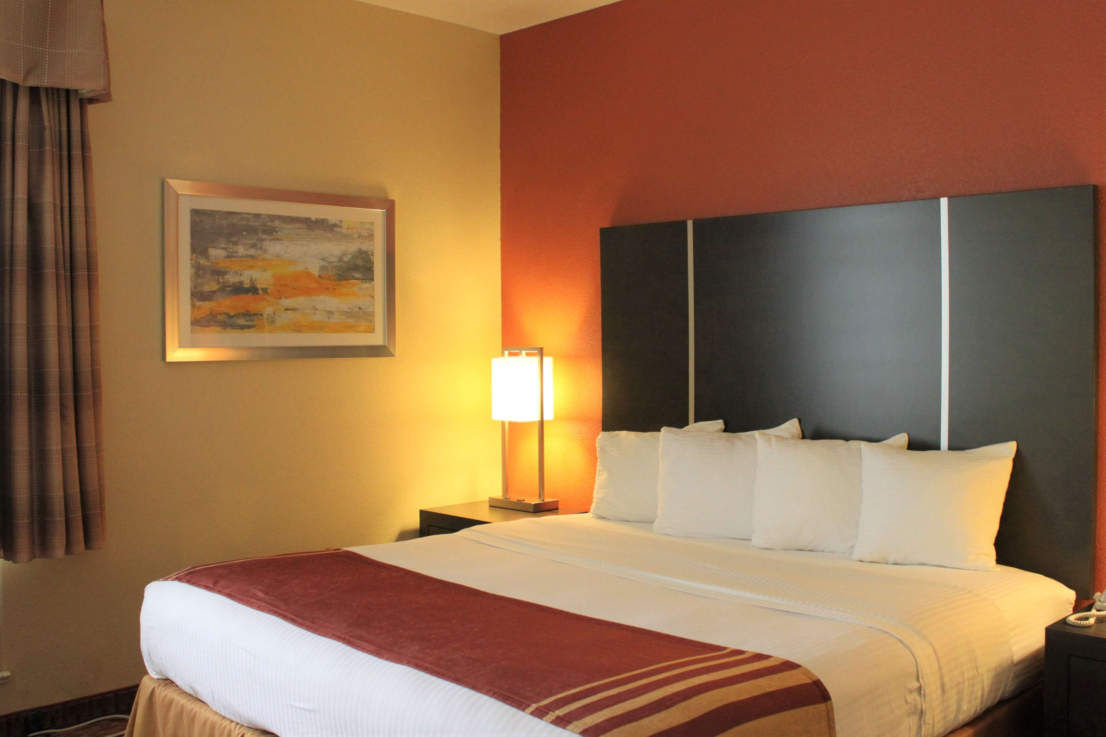 Best Western Plus North Houston Inn & Suites image 16