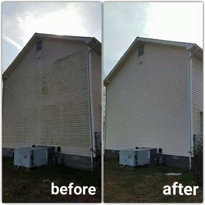 Integrity Pressure Washing & Roof Cleaning image 4