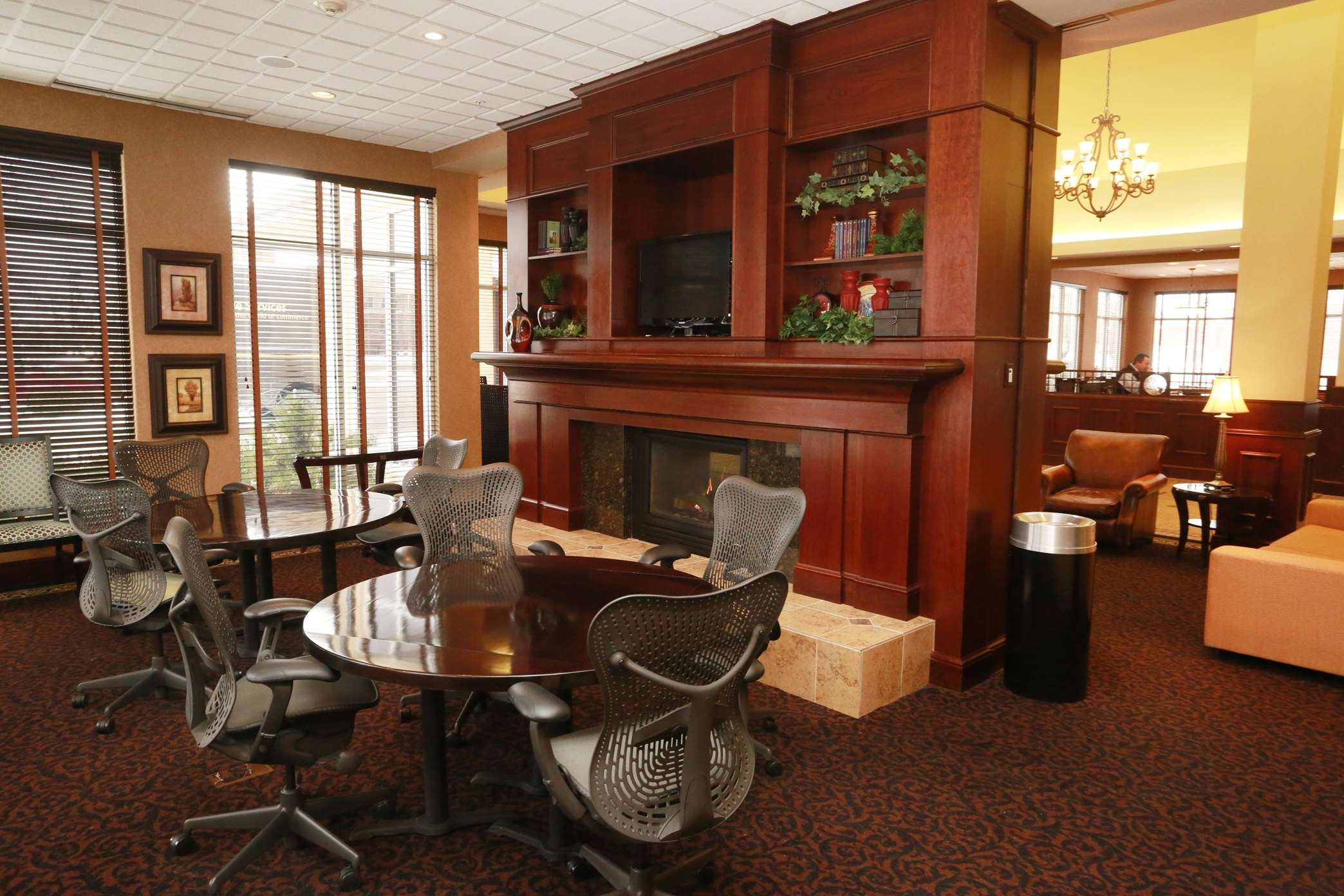 Hilton Garden Inn West Des Moines 205 South 64th Street West Des ...