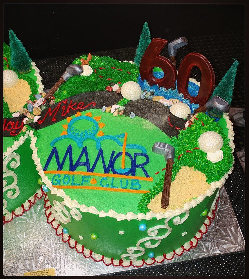 Cake Chef Bakry