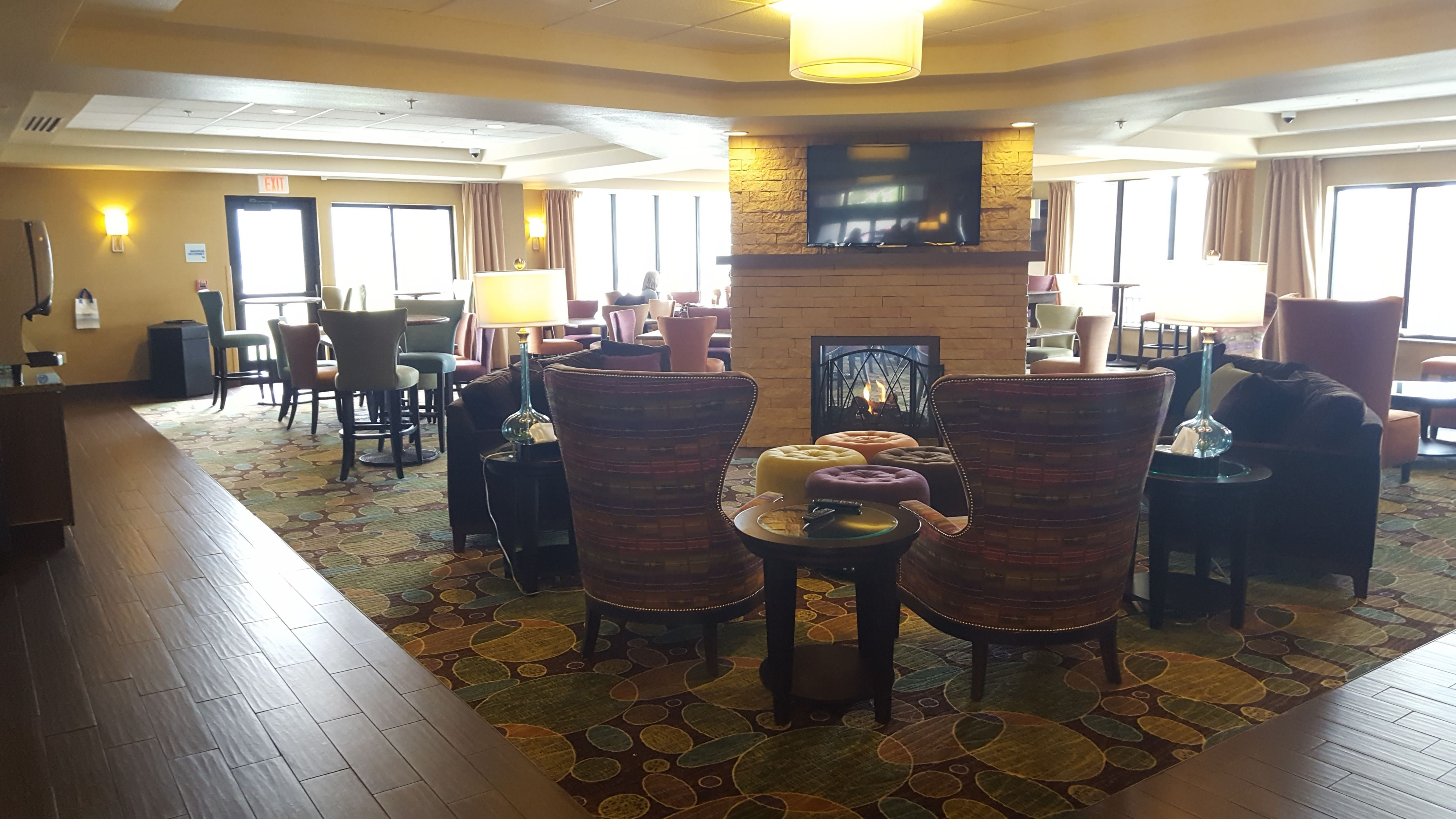 Holiday Inn Express & Suites Pocatello image 4