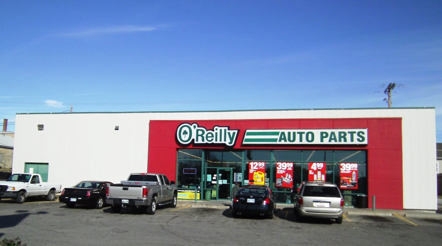 O Reilly Auto Parts in Junction City KS 785 762 2