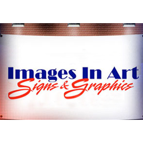Images In Art Signs & Graphics