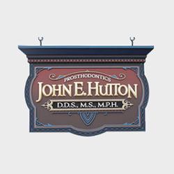Hutton John E DDS