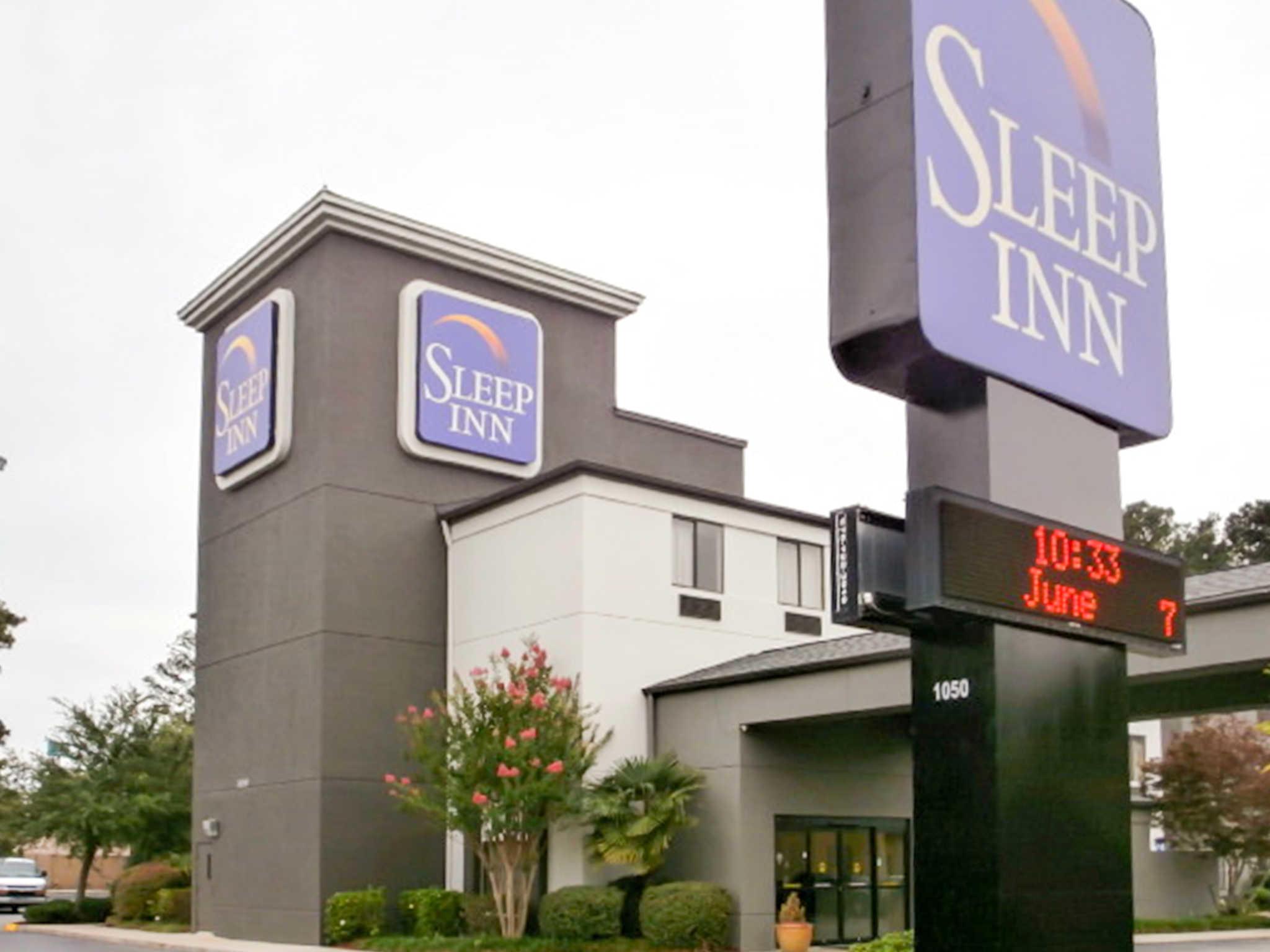 Sleep Inn image 2