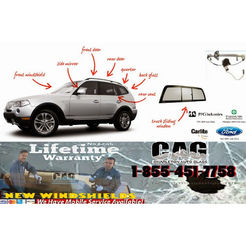Auto Electric Window Repairs & Auto Glass Services
