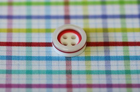 Unique Fabrics & Exclusive Buttons.